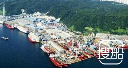 上周全球新船订单量继续回升 以集装箱船为主