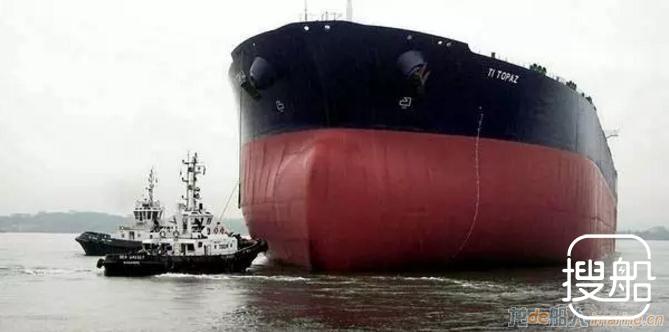 欧洲海运以2100万美元出售VLCC