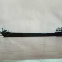 99.8米运沙船