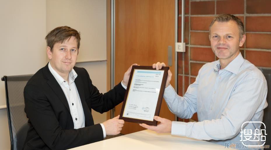 Kongsberg的K-IMS系统获得首个DNV GL网络安全型式认可