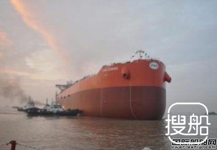 泛洋海运第三季度净利增长55%