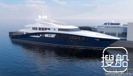 武汉理工船舶获一艘港航管理指挥艇设计合同