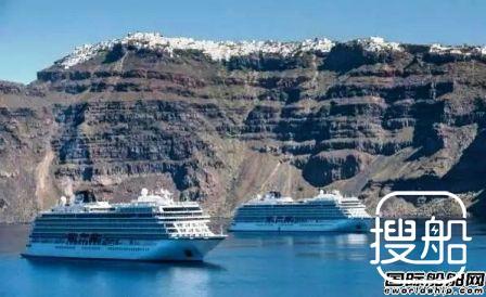 维京游轮筹集9亿美元用于新造船投资