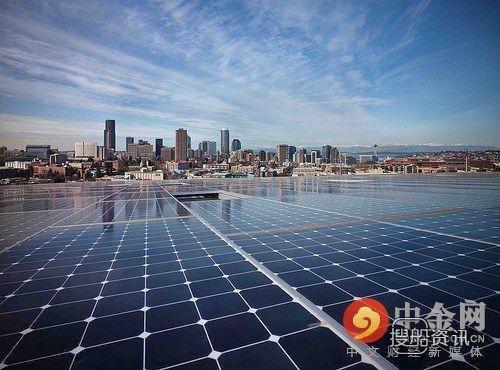 核能是不是可再生能源 全球气候变化显现 可再生能源将站上舞台