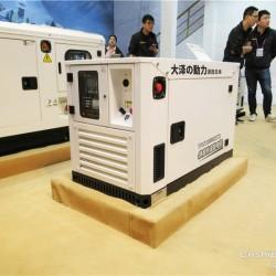 五千瓦柴油发电机价格 船用20kw水冷柴油发电机