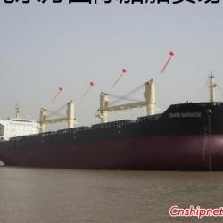 T5000 供应55000T散货船