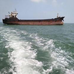 1000吨散货船价格 转让1000吨散货船