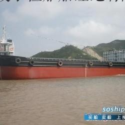 五千箱位的集装箱船有多大 120箱位集装箱船