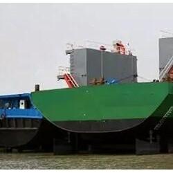 湖南内河自卸船出售 出售4000吨224TEU内河多用途船