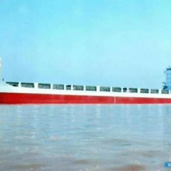 一千吨集装箱船多少钱 出售7900吨集装箱船