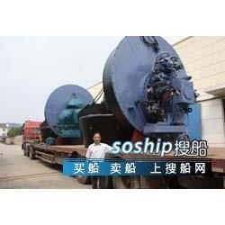 HPZ840 250HP Z型推进器