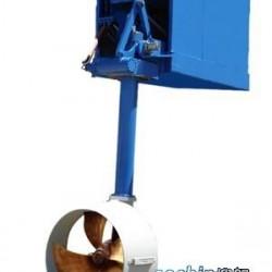 液压推进器 RFHP100甲板组合式液压推进器