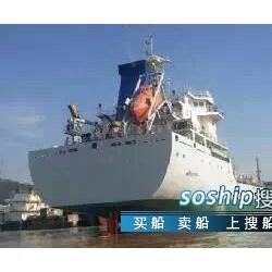 原油一船装多少吨 10000吨原油船