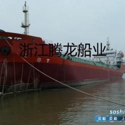 杨天4600T 4600T油船