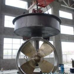 导管推进器 2000HP全回转导管桨推进器