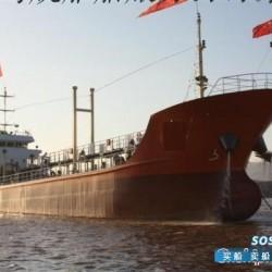 加油船转让100吨 1000吨RINA加油船