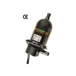 加热器 KIM-HOTSTART加热器TPS102GT10-019