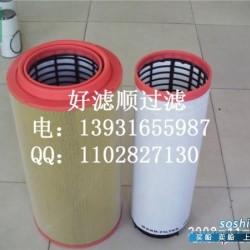空气滤清器生产厂家 供应空气滤清器滤芯报价C271320/1、C27585/3