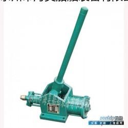 洋马发动机 船用洋马NC2 HW-2A手动应急空气压缩机
