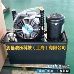 昌盛主轴官网 船舶主轴齿轮箱润滑油散热冷却设备