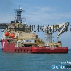 海工类 海工类起重机&波浪补偿设备