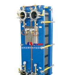 传动机械厂家直销 中英合资厂家直销 传动油冷却专用板式换热器