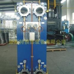 润滑油厂家直销 中英合资厂家直销 润滑油冷却专用板式换热器