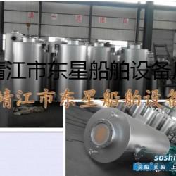 柴油机消音器 船用柴油机火星熄灭消音器-靖江东星船舶设备厂