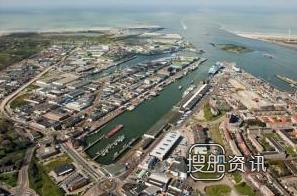 安特卫普港船闸 阿姆斯特丹港新船闸将在2016年动工