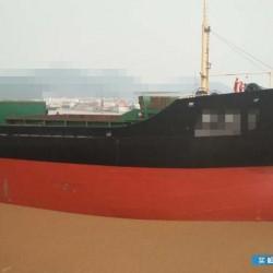 出售二手1500吨散货船 出售10000吨散货船