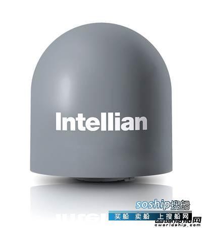Intellian接获订单为美国海军提供SPL10