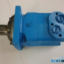 摆线液压马达维修视频 摆线液压马达的用途说明