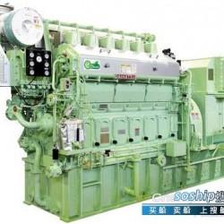 卡特560发电机组多钱 供应大发船用发电机组(460KW~6,300KW)