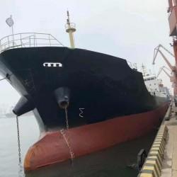 出售二手1500吨散货船 出售5051吨散货船