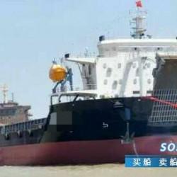 武汉甲板驳出售 出售17116吨甲板驳