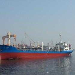 出售1000吨成品油船 出售2553.1吨成品油船