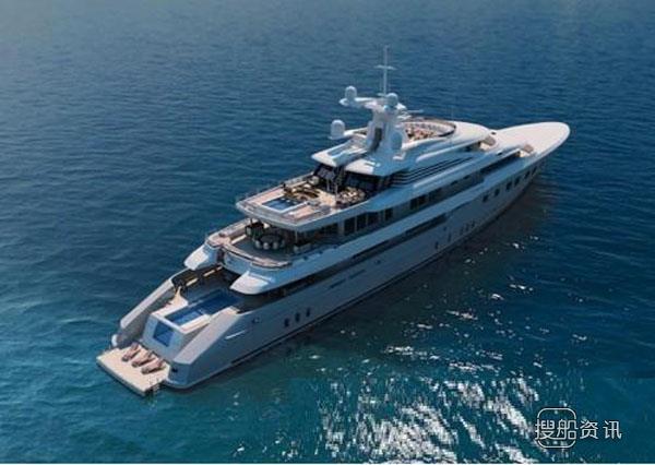 国产12米游艇价格表 Dunya游艇今夏交付