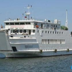 客滚船 转让398人客滚船