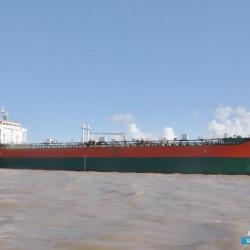 成品油船 供应19800T成品油船