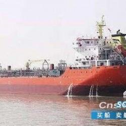 15匹气油船挂机 供应15600T油船