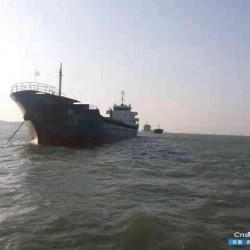 干货船和散货船的区别 出售3850吨散货船(一般干货船)
