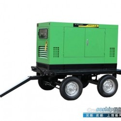 发电电焊两用机价格 400A柴油发电电焊机