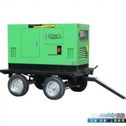 二手发电机 500A柴油发电电焊机