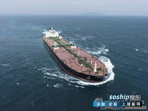 大宇造船获2+1艘VLCC订单