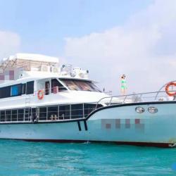 20人客船 低价转让160人客船