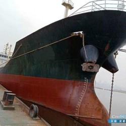 500吨油船报价 低价转让5500吨一级油船