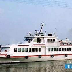 2018年客船船舶驾驶员招聘 售2018年造198客高速客船