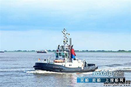 RENOLIT为新造引航船测试防污涂层方案