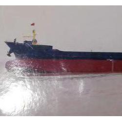 沿海5000吨散货船二手船出售 出售1000吨散货船