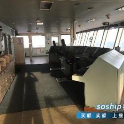出售二手1500吨散货船 出售54000吨散货船